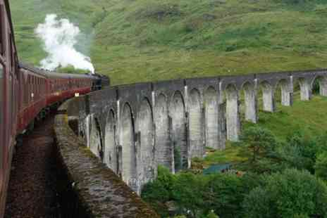 Highland Experience Tours - Two Day Jacobite Experience including the Hogwarts Express - Save 0%