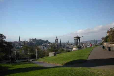 Capital Taxi Tours - The Ultimate Private Black Taxi Edinburgh Tour - Save 0%