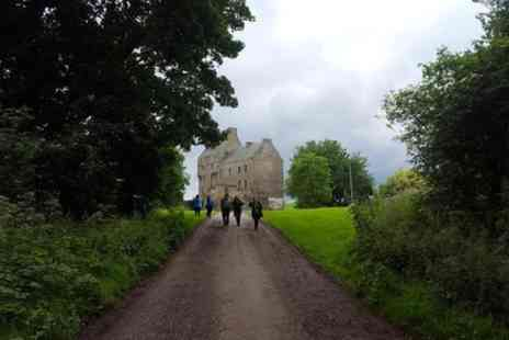 Slainte Scotland Tours - Three Day Outlander Tour - Save 0%