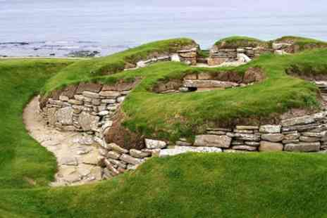 Rabbies Trail Burners - Three Day Orkney Explorer Small Group Tour from Inverness - Save 0%