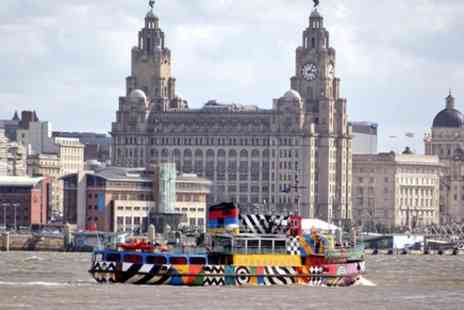 Brilliant Liverpool Tours - Private Custom Liverpool Tour with Blue Badge Guide - Save 0%
