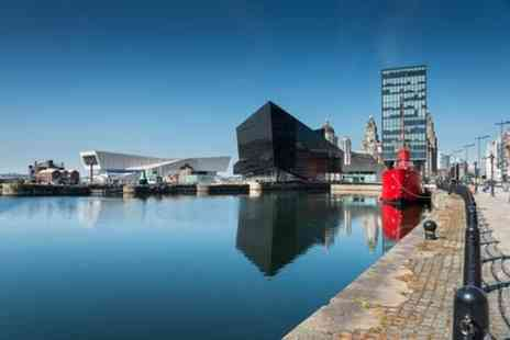CityUnscripted - Book a Local Host to show you around Liverpool for half a day - Save 0%