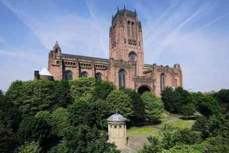 Mersey Ferries - Liverpool Combination Ticket River Cruise, Open Top Bus City Tour and Cathedral Tower Tour - Save 0%