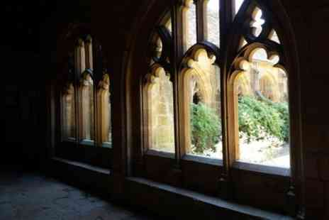 Visit Oxford Tours - Private Harry Potter Filming Locations Tour - Save 0%