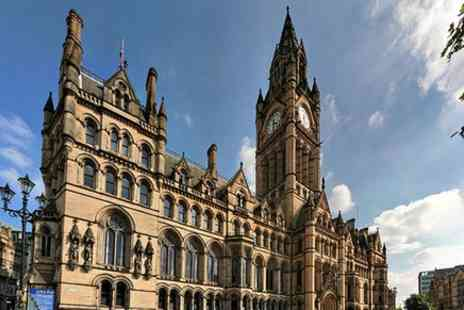 UK Study Tours - Two Day Liverpool and Manchester Tour From Oxford - Save 0%