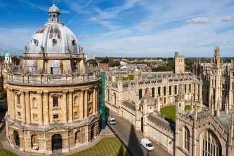 VIPLondonTour - 3 Hour Private Oxford Guided Walking Tour - Save 0%