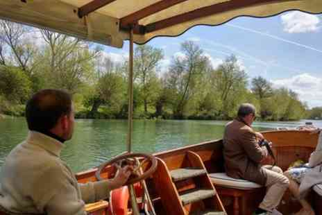 Visit Oxford Tours - Oxford Family Friendly Activities Half Day Tour - Save 0%