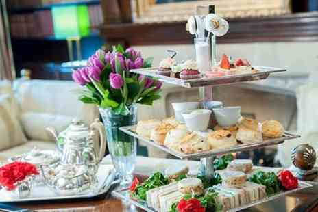 Evan Evans Tours - Afternoon Tea at The Milestone Hotel in London - Save 0%