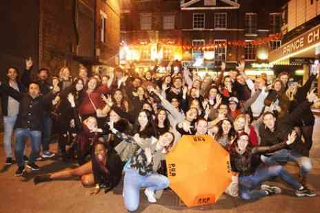 London Party Pub Crawl - Pub Crawl of Central London - Save 0%