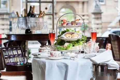 Evan Evans Tours - Afternoon Tea at The Rubens at the Palace Hotel in London - Save 0%