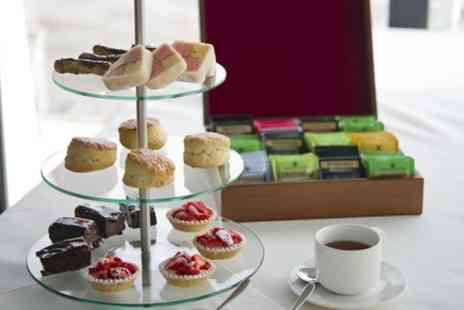Bateaux London - London Thames River Afternoon Tea Cruise with Optional Reserved Window Table and Champagne - Save 0%