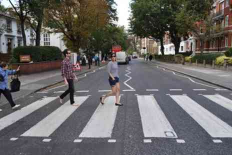 Access All Areas - Beatles Evening Tour of Central London - Save 0%