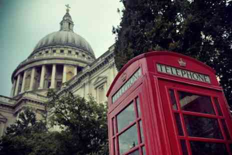 Evan Evans Tours - London City Sightseeing Tour Including Tower of London and City of London - Save 0%