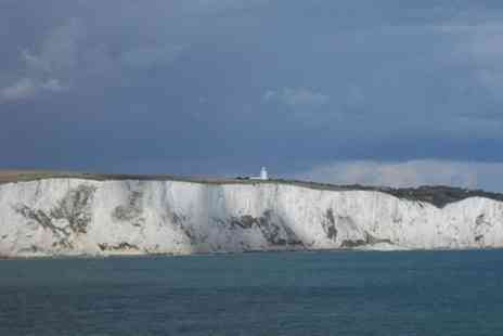 Day Tours London - Full day White Cliffs of Dover and Canterbury Cathedral Tour - Save 0%
