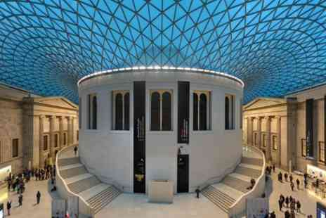Babylon Tours London - Small Group Tour, The British Museum in London - Save 0%