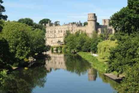 Evan Evans Tours - Warwick Castle, Oxford, Cotswolds and Stratford upon Avon Custom Day Trip - Save 0%