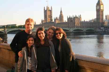 Raphael Tours and Events SRL - London Highlights Tour for Families with Kids Friendly Guide - Save 0%