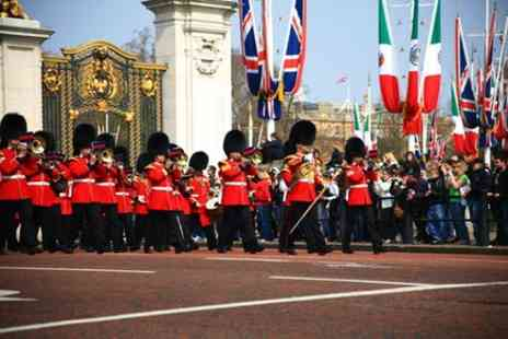 Babylon Tours London - Private Tour, London Historical Walking Tour - Save 0%