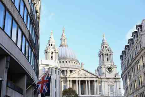 Babylon Tours London - Small Group City of London Walking Tour - Save 0%
