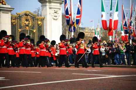 Babylon Tours London - Small Group Tour, London Historical Walking Tour - Save 0%