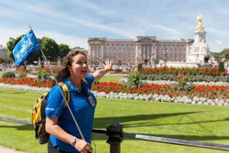 City Wonders UK - Buckingham Palace Entrance Ticket with Royal London Walking Tour - Save 0%