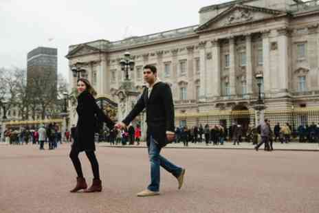 IHNY Photography - Styled Photoshoot Around Buckingham Palace - Save 0%