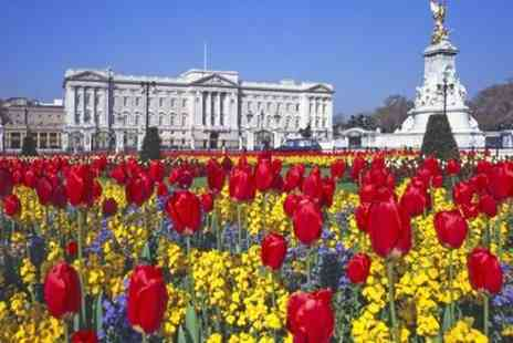 Golden Tours - Self Guided Buckingham Palace and Windsor Castle Tour - Save 0%