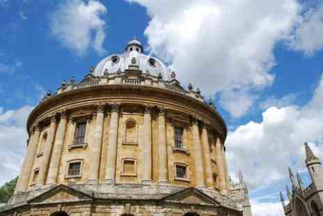 Day Tours London - Oxford, Stratford Upon Avon and Cotswolds Tour from London - Save 0%
