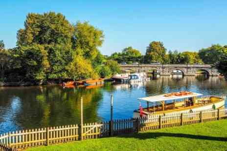 The Ultimate England Experience - London to Stratford Upon Avon, Costswolds, and Bicester Village - Save 0%