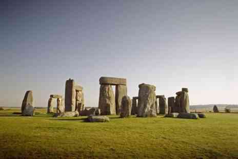 Golden Tours - Unescorted Stonehenge Tour from London - Save 0%