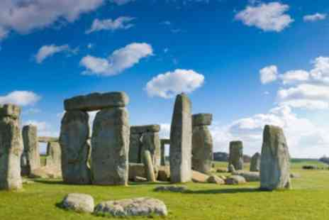 Evan Evans Tours - London to Stonehenge Independent Return Trip Including Entry - Save 0%