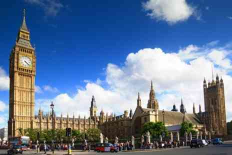 City Wonders UK - Historical London Walking Tour including Westminster and Entry to Churchill War Rooms - Save 0%