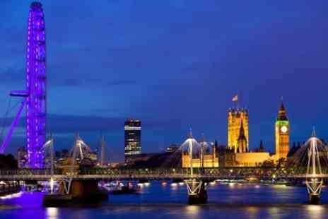 Evan Evans Tours - London Night Sightseeing Tour - Save 0%