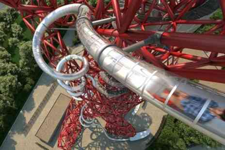 ArcelorMittal Orbit - The Slide at the ArcelorMittal Orbit - Save 0%