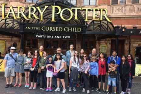 SYC Ltd - Interactive Harry Potter Walking Tour of London - Save 0%