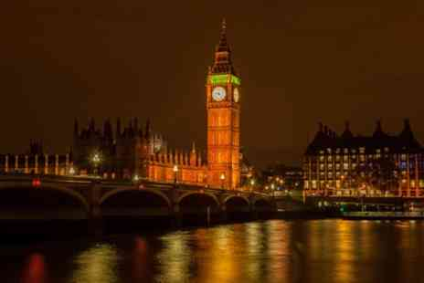 London Photo Tours and Workshops - Private Tour Night Photography Tour in London - Save 0%