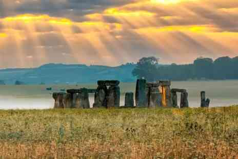 Evan Evans Tours - Stonehenge Inner Circle Access Day Trip - Save 0%