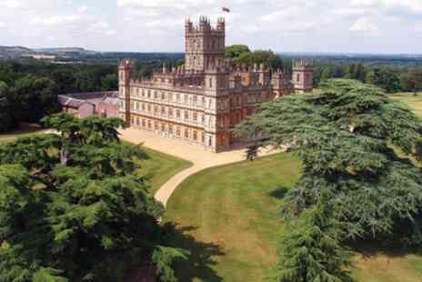 Brit Movie Tours - Small Group Tour Downton Abbey and Village Tour of Locations - Save 0%