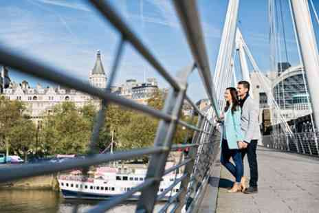 Babylon Tours London - Small Group Tour London Historical Walking Tour Including the British Museum - Save 0%