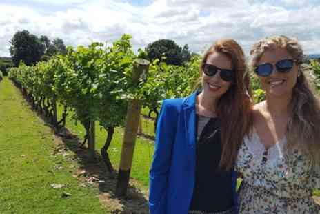 English Wine Tasting Tours - English Wine Tasting Tour to Sussex from London - Save 0%