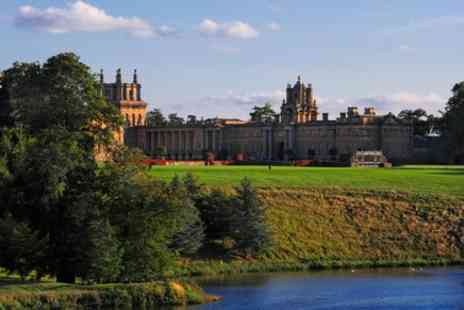 Golden Tours - Blenheim Palace and the Cotswolds Tour - Save 0%