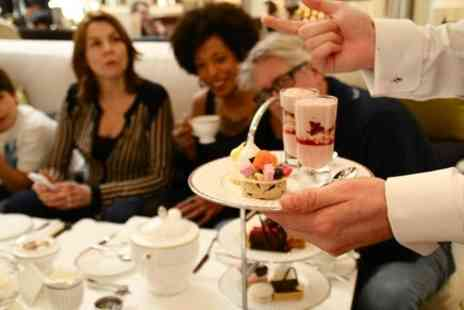 Food Lovers Tours - International Food Tour of Soho in London - Save 0%