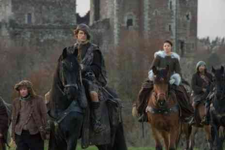 Brit Movie Tours - Private Tour Outlander TV Locations Day Trip - Save 0%