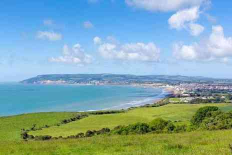 Anderson Tours - Child ticket for an Isle of Wight day trip including return luxury coach and ferry travel - Save 28%