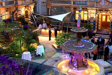 51 Buckingham Gate - Five Star dining and summer music in the Courtyard - Save 13%