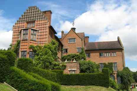 Richards Tours - Chartwell House The Home of Sir Winston Churchill, A Private Tour From London - Save 0%