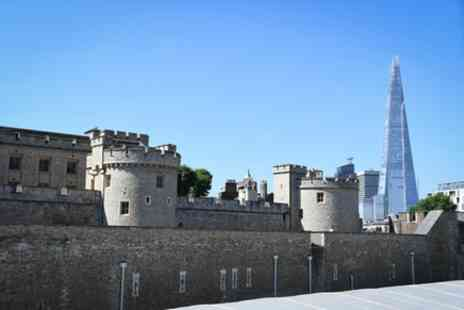 London top sight tours - See Over 20 London Sights and Tower of London Children pay only Ticket price - Save 0%