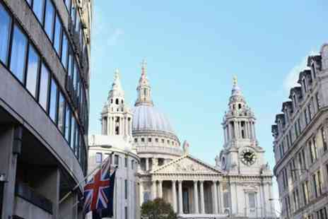 Babylon Tours London - City of London Private Walking Tour - Save 0%