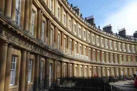 Bath Insider Tours - Bath City Tour Private tour with a local guide born in Bath - Save 0%