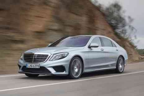 Europe Shuttle - Private Arrival Transfer, Gatwick Airport to Central London in a Luxury Car - Save 0%